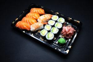 BASU Sushi